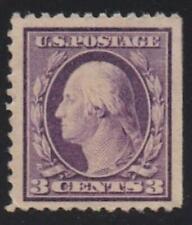 # 501 (1917) Washington - MNH
