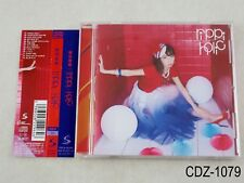 Iida Riho (Rin CV) rippi holic Music Album CD Japan Import US Seller