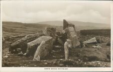Whiting bay giants graves real photo Holmes