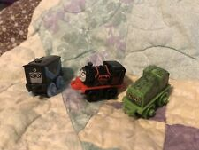 * DC Super Friends * 3 Minis Included !!** Thomas Minis ! Rare & NEW *