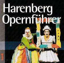 Harenberg Opernführer 12 CDs sehr rar