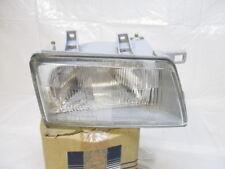 Daihatsu Charade Headlight Headlamp Right Offside Os From 1985 To 1987 G11 Fa...