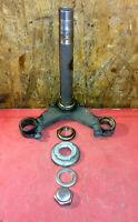 Honda CL 250 S MD04 Gabel Brücke unten fork clamp tree yoke lower