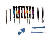 16 in 1 Repair Tools Screwdrivers Set Kit For iPhone 5 5S 6 iPad-4 Mobile Phone