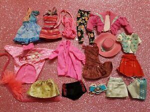 Barbie Lotto Outfit Mattel Vintage