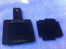 5 pcs FOXCONN  LGA2011-3   LGA2011-V3  CPU SOCKET COVER  ORIGINAL-BLACK