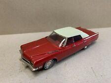 WESTERN MODELS WM KIM CLASSICS 1/43 : Buick 1972 Electra 225, neuf sans boite