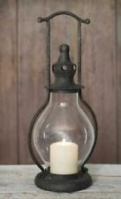 Mini Steeple Candle Lantern- Rustic Country Primitive Farmhouse Decor