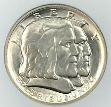 New listing 1936 Long Island Tercentenary Commemorative Half Dollar - Solid Gem Bu+