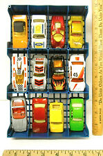 12 Pc Matchbox Lesney Vintage Lot Renault Pontiac Fiat Mercedes Corvette Galant