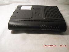 ARRIS TM502G Telephony Modem NO POWER ADAPTER