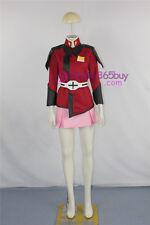Gundam Seed Lunamaria Hawke Cosplay Costume