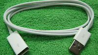 Original APPLE IPHONE 3GS IPOD NANO USB EXTENSION CABLE