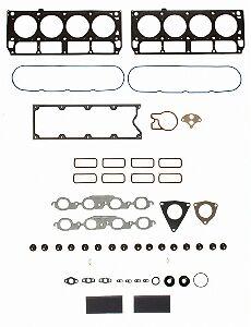 Chevy/Cadillac/Pontiac 5.7 5.7L LS1 Fel Pro Head Gasket Set 2002-05