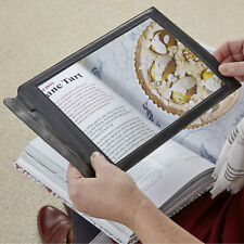 Clear Vision Sheet Magnifier