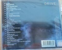Ministry Of Sound - Drive (Various Artists) [New & Sealed] CD