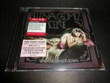 Selena Gomez & The Scene : When The Sun Goes Down (Deluxe Edition - 4 Bonus