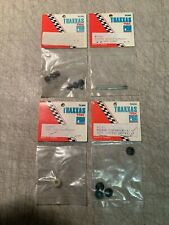 Vintage Traxxas Rc Car/Truck Parts Lot (Nos)