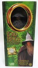 Lord of the Rings FOTR Special Edition Collector Series - Gandalf Action Figure
