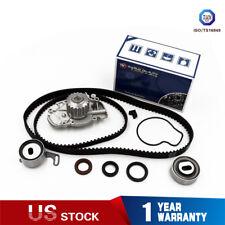 Timing Belt Kit Water PumpFits 94-02 Acura Honda 2.2L 2.3L SOHC VTEC F22B1 F23A