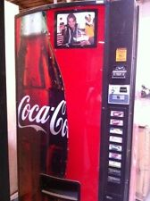 Coca Cola / Drink / Soda Vending Machine - Works Fine - Limited Time Discount!