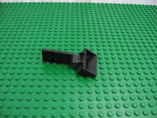 LEGO Black Digger Bucket Smooth 2x4x1 w/Hing Plate 2x4 Catapult 6030 #784 3639