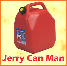 Jerry Can 25ltr Squat Aust Std AS2906