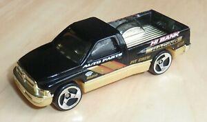 1999 Hot Wheels Race Team Crew Dodge Ram 1500