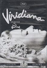 DVD - Viridiana NEW Coleccion De Bunuel FAST SHIPPING !