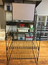 New Wire Rack Display