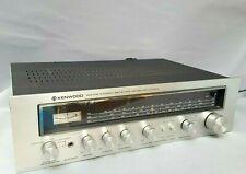 Kenwood KR - 2090 L AM/FM  Stéréo Récepteur Ampli Tuner  Vintage Receiver