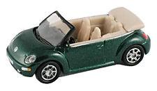 '04 VW BEETLE Cabrio - 1:87/H0 Gauge-MODEL POWER (19335)