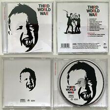 THIRD WORLD WAR - Remastered Esoteric Recordings CD of 1971 Album (2015)