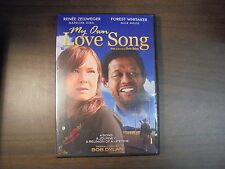 """USED DVD Movie Drama """"My Own Love Song"""" (G)"""