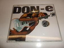 CD Don-e – Love Makes The World Go Round