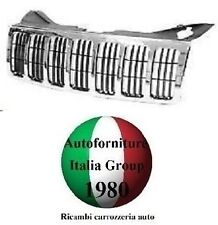 GRIGLIA ANTERIORE RADIAT C/CROMATA MASCHERA JEEP GRAND CHEROKEE 05>10 2005>2010