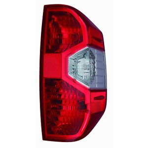 TOYOTA PRIUS_PLUG-IN Tail Lamp Rh Hq (2012-2015) TO2801191