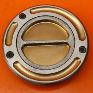 08-10 KAWASAKI NINJA ZX10R SSR  ZX10 FUEL TANK GAS CAP