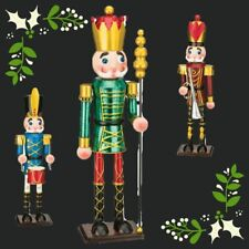 Toy Soldier Indoor Outdoor Holiday Decor