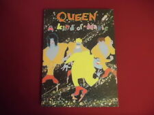 Queen - A Kind of Magic . Songbook Notenbuch Piano Vocal Guitar PVG