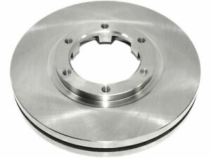 For 2012-2013 Mitsubishi Fuso Canter FE160 Brake Rotor Front 59859SW