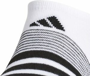adidas Women's Superlite Super No Show Socks (6-pair)