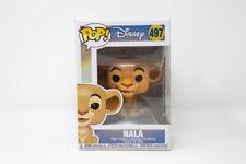 Funko Pop Disney Lion King Nala Toy Multicolor 497