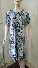 Plus Size 18- 20 Gorgeous Summer Dress Fit Size 2XL