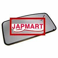 MITSUBISHI/FUSO CANTER FGB71 715 EURO 5 2011- MIRROR GLASS & FRAME 1015JMP3 (X2)
