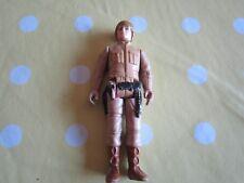 De colección Guerra de las Galaxias: Bespin Luke Skywalker