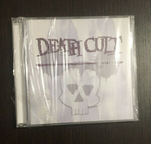 Death Cult - Ghost Dance (NEW CD)