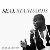 SEAL Standards Deluxe Edition CD BRAND NEW Digipak