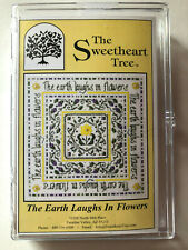 The Sweetheart Tree- The Earth Laughs in Flowers Kit- OOP
