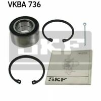 SKF Wheel Bearing Kit VKBA 736